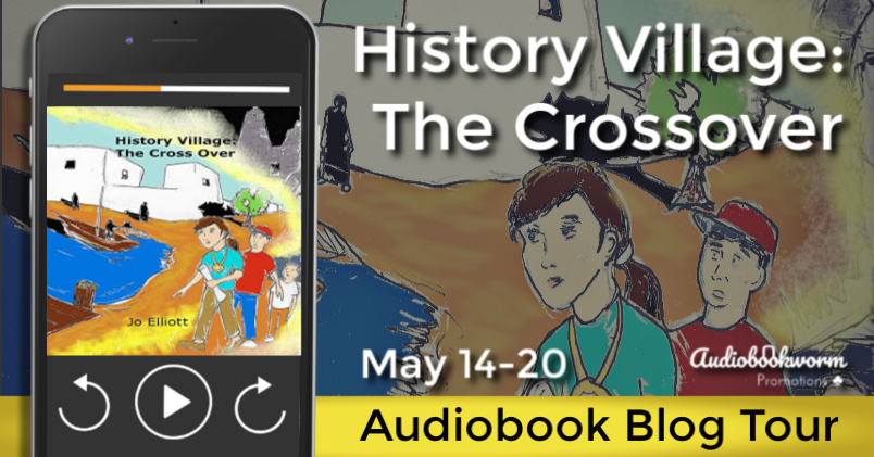 Audiobook Blog Tour: History Village by Jo Elliott