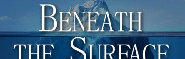🎧 Audio Tour: Beneath the Surface by Mike Martin