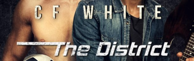 🎧 Audio Series Tour: The District Line by CF White