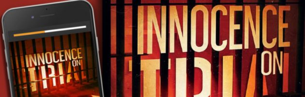 🎧 Audio Blog Tour: Innocence on Trial by Rick Bowers
