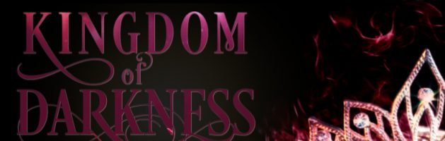 🎧 Blog Tour: Kingdom of Darkness by Tricia Copeland
