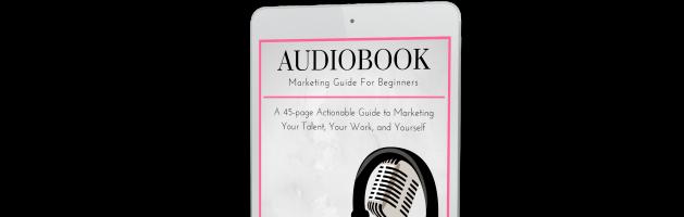 Audiobook Marketing Guide