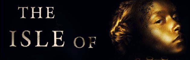 🎧 Audio Blog Tour: The Isle of Gold by Seven Jane