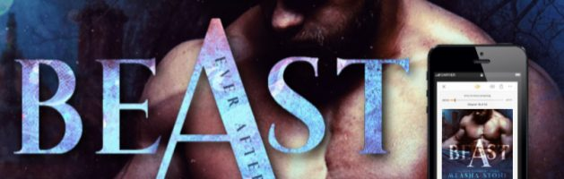 🎧 Audio Blog Tour: Beast by Measha Stone