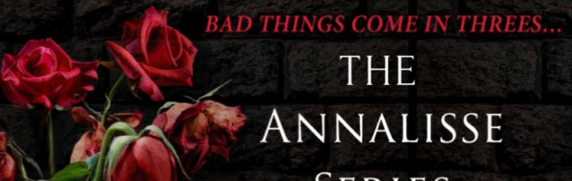 🎧 Audio Series Tour: The Annalisse Series by Marlene M. Bell