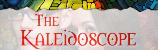 ⭐️ Audio Blog Tour: The Kaleidoscope by Beverly Nault