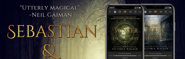 🎧 Audio Blog Tour: Sebastian and Melissa by Victoria Walker