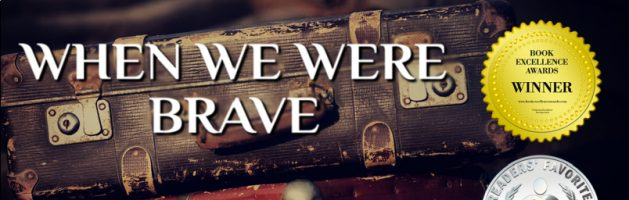 🎧 Audio Blog Tour: When We Were Brave by Karla M. Jay