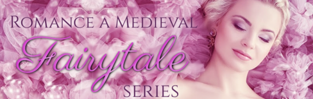 ⭐️ Audio Series Tour: Romance a Medieval Fairytale by Demelza Carlton