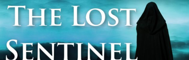 🎧 Audio Blog Tour: The Lost Sentinel by Suzanne Rogerson