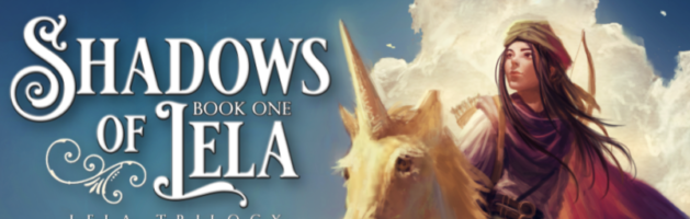 🎧 Audio Blog Tour: Shadows of Lela by Tessonja Odette