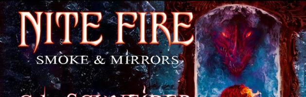 🎧   Audio Blog Tour: Smoke & Mirrors by C.L. Schneider