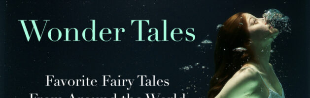 🎧  Audio Blog Tour: Wonder Tales from Elizabeth Klett
