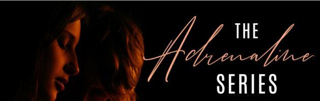 🎧  Audio Series Tour: The Adrenaline Series by Callie Bardot