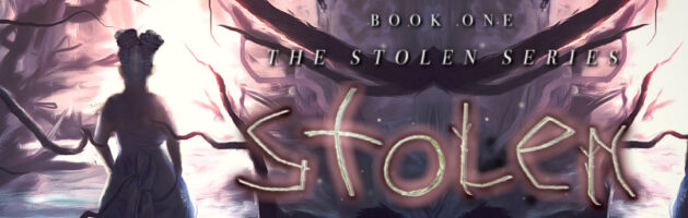 🎧 Audio Tour: Stolen by Marlena Frank