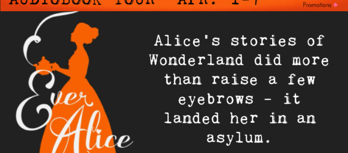 🎧 Audio Tour: Ever Alice by H.J. Ramsay