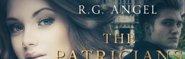 🎧  Audio Series Tour: The Patricians by R.G. Angel