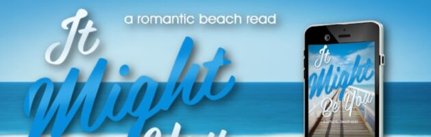🎧 Audio Tour: It Might Be You by Tara September