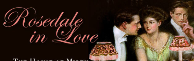 🎧 Audio Tour: Rosedale in Love by Lev Raphael
