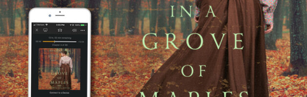 🎧 Audio Tour: In A Grove of Maples by Jenny Knipfer