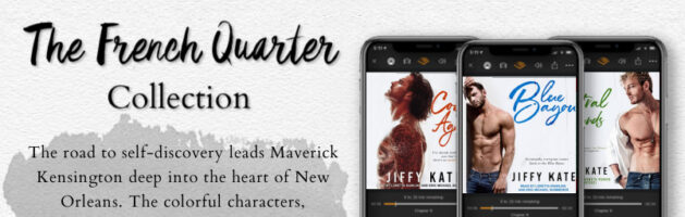 🎧 Audio Series Tour: The French Quarter Collection by Jiffy Kate
