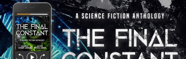 🎧 Audio Tour: The Final Constant by Mitchell Dorian