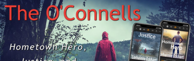 🎧 Audio Series Tour: The O'Connells by Lorhainne Eckhart